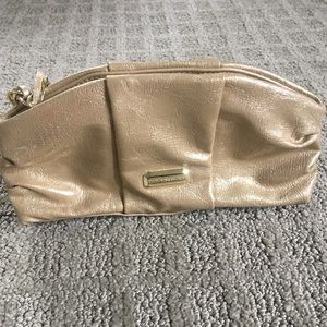 NWOT Golden VS Wristlet